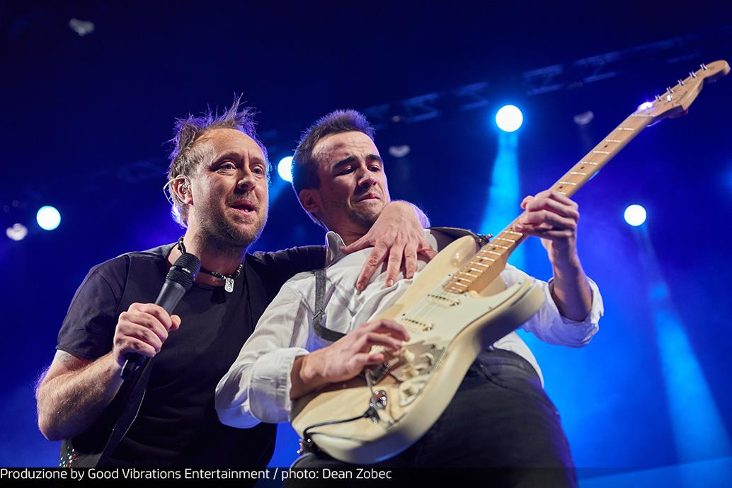 Emanuele Grafitti e Fabio