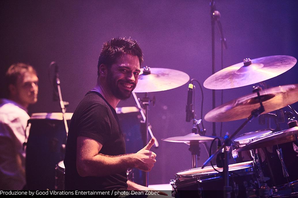 Jimmy Bolco